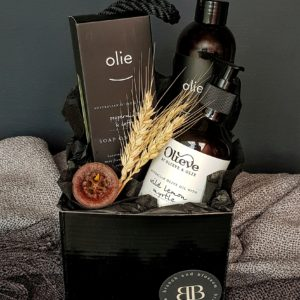 Gift Hamper Man