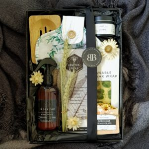 Hamper. Homewraes hampers . Hamper delivery gympie