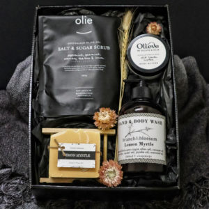Body Pamper Luxe Hamper